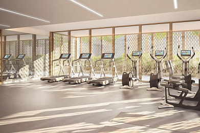 Soft-logic company's solution for automation of fitness clubs